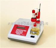 Cou-Lo Aquamax高端型卡尔费休水分测定仪 微量水分测定仪