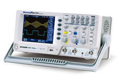 中国台湾固纬GDS-1152A-U数字存储示波器