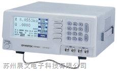 台湾固纬LCR测试仪LCR-821
