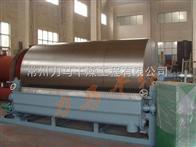 日產600噸活性石灰干燥窯工藝流程說明