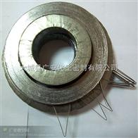 湖北专业金属缠绕垫片,石墨缠绕垫片