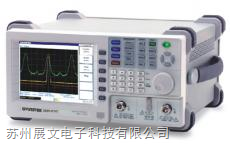 GSP-830固纬频谱仪一级代理