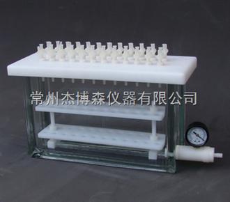 USE-24S方形24位固相萃取仪