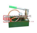 手动试压泵(铜头 铁箱)SYB-1.6 2.5 4 6.3Mpa