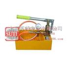 手动试压泵(铁头 铁箱)SYB-1.6 2.5 4 6.3Mpa