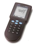 便携式pH/ISE离子浓度计