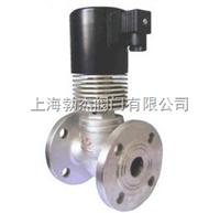 ZCG型先导式高温电磁阀