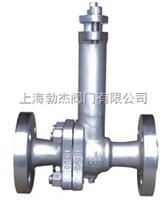 DQ41Y鍛鋼低溫球閥