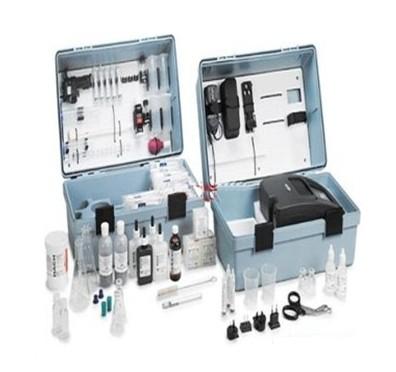 drel2800系列 便携式水质分析实验室_环境监测仪器