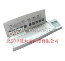 便攜式數顯農藥殘留速測儀/數顯臺式農藥殘留速測儀 型號:ZH5569