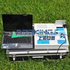 土壤养分速测仪智能输出型TRF-3PC,土壤养分速测仪厂家