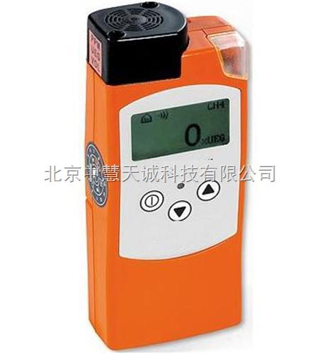 智能型气体检测仪