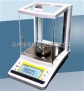 FA1004电子天平,100g/0.1mg电子天平
