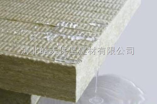 80-200岩棉保温板等保温材料的防火注意事项