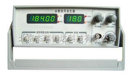 hd-2168-2m函数信号发生器