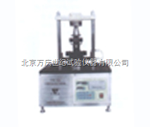 TYE-6水泥胶砂抗折试验机