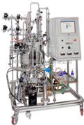 意大利solaris生物反应器/发酵罐