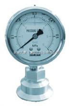 YPF型號膜片壓力表