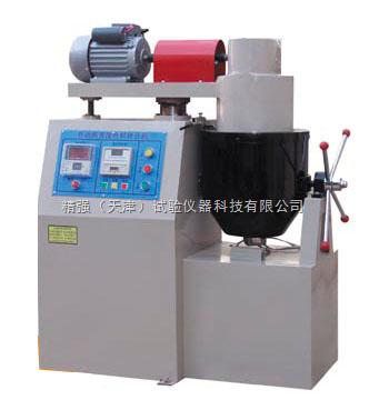 LBH-10(20)型-自动混合料拌和机