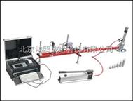 德国产PDG-SD Ev2静态变形模量测试仪