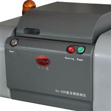 纺织品环保含铅量检测仪器