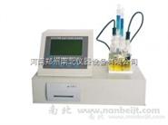 SYD-2122B液体石油产品水含量试验器