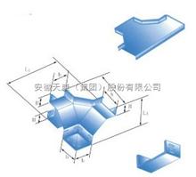 XQJ-C-4B 上垂直等径四通