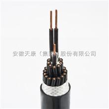 交联聚乙烯、聚氯乙烯绝缘控制电缆