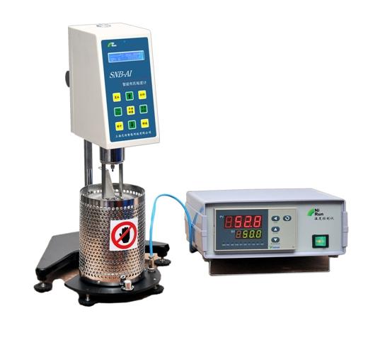 高温粘度测量仪热熔胶,沥青等熔融材料测试设备
