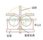 半硬质套管及波纹套管弯曲试验仪生产厂家