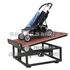 婴儿车刹车性能试验机