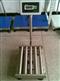 TCS-600kg带报警滚轮秤,上海报价带打印机功能辊筒作业秤