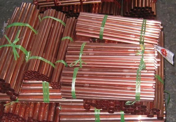 西安紫铜方管,黄铜方管,内螺纹紫铜管价格