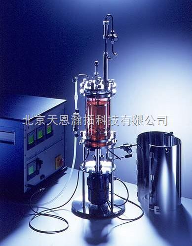 瑞士比欧生物发酵罐实验室/中试/生产系统-北京天恩