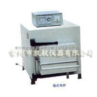 高溫箱式電阻爐/馬弗爐
