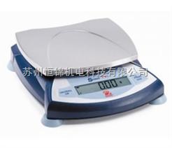 奥豪斯SE6000F 6000g/1g电子天平