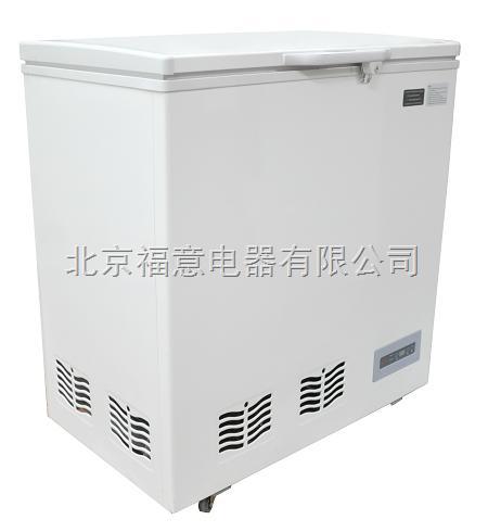 冷冻运输冰箱
