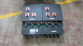 BXX8050防爆防腐电源插座箱|三防电源插座箱|防水防尘防腐插座箱厂家