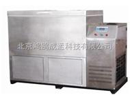 JCD-40全自动慢速冻融试验机/建材冻融试验机