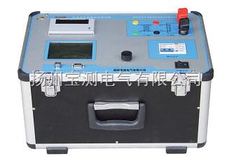 全自动互感器特性综合测试仪生产厂家,直接生产商