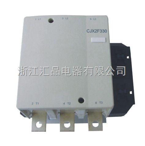 cjx2-f185交流接触器 交流接触器接线图