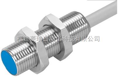 150447电感式传感器SIEN-M30NB-PO-S-L