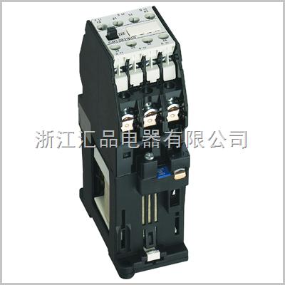 cjx1-22z交流接触器 交流接触器接线图
