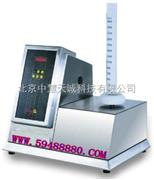 堆密度计/振实密度计/粉抹性状测定仪/粉体密度测试仪/颗粒空隙度分析