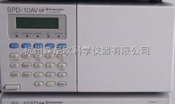 岛津二手液相SPD-10AVvp检测器