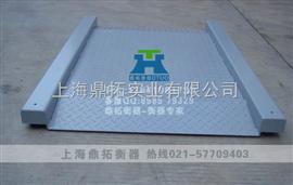SCS3T上海电子磅秤,3吨电子地磅,3吨超低电子平台秤