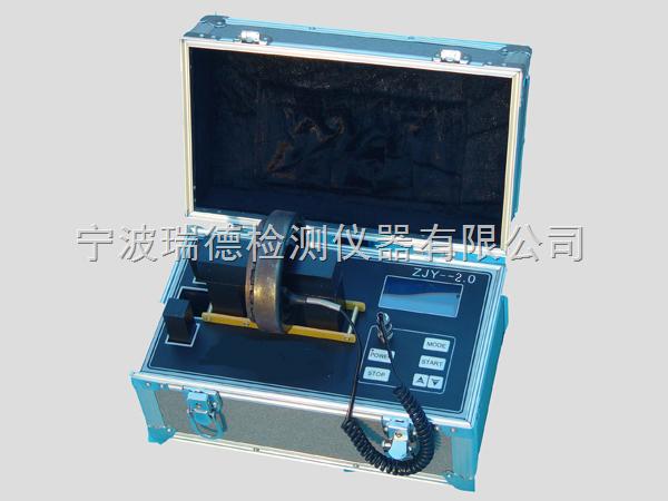 ZJY-2.0瑞德ZJY-2.0便携式感应加热器 济南 大庆 合肥 太原 珠海