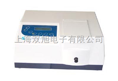 723PCS可见分光光度计(可变狭缝扫描型)