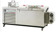 HY-769皮革低温弯折试验机,鞋革测试仪,leather freexing tester
