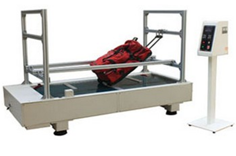 箱包传送带式行走试验机